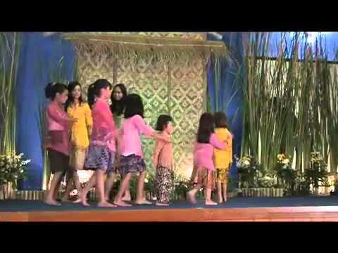 Sequence 6: Wisma Subud International Gathering (2011)