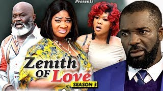 Zenith Of Love Season 3 - Mercy Johnson 2018 Latest Nigerian Nollywood Movie Full HD
