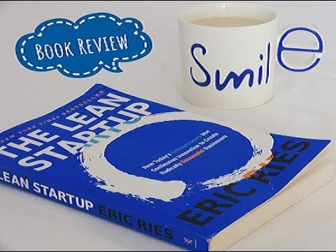 Book Review : The Lean Startup