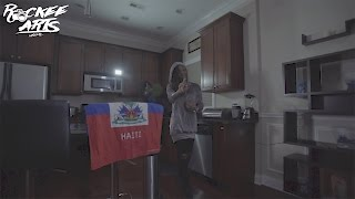 Haiti BaeB - Sad and Goofy ( Bad and Boujee Remix ) ( 4K ) ( Official Video ) Dir x @Rickee_Arts