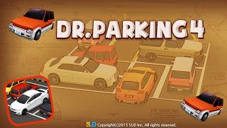 Dr. Parking 4 - App Check - Android / iPhone / iPad iOS Game - SUD Inc.