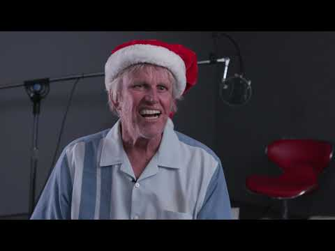 В следующем обновлении Killing Floor 2 Гэри Бьюзи озвучит «Badass Santa»