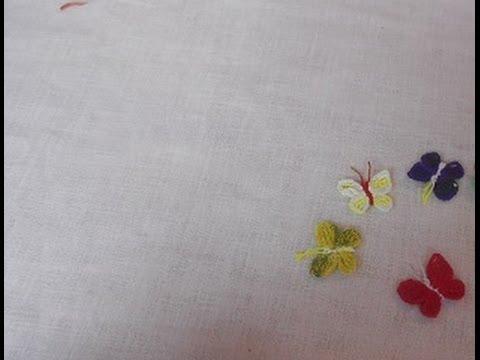piastrella alluncinetto con fiore in rilievo tutorial   Doovi