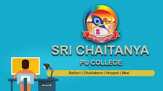 SRI CHAITANYA PU COLLEGE -MATHS(2) 10.08.2020