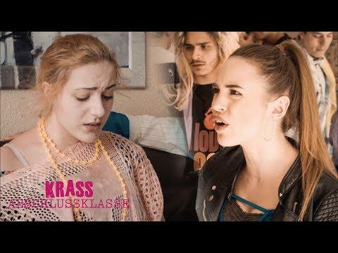 """""""Krass Abschlussklasse"""" - Leonie - Tabletten, Alkohol und ..."""
