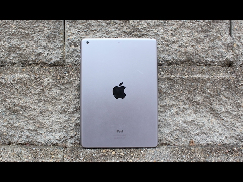 iPad Air 1 still worth it in 2017?