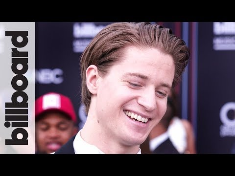Kygo Talks Potential Ed Sheeran Collaboration & Performing with Ariana Grande | BBMAs 2018
