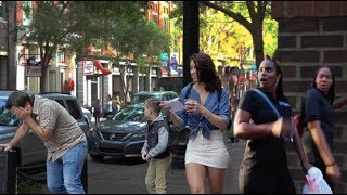 CHILD SLAPS DAD IN PUBLIC!! - Best Father/Son Moment - Family Prank