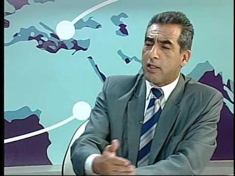 Entrevista Lucio Gutiérrez (Candidato a la Asamblea)