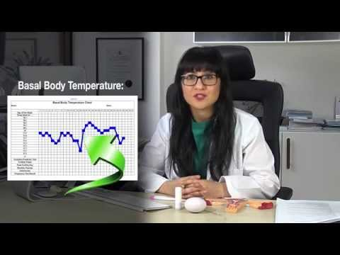 How To Get Pregnant - Calculate Your Menstrual Cycle Length - Series 1 - Episode 3