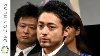 チャンネル登録:https://goo.gl/U4Waal 俳優の山田孝之(33)が6月1日、...