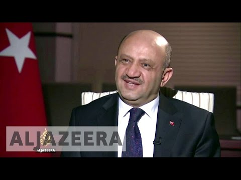 Talk to Al Jazeera - Fikri Isik: 'NATO countries could've been more frank' - Part 1