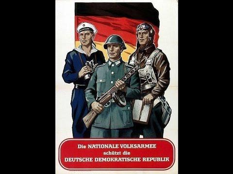 DDR.   NVA.   Die Grenztruppen der DDR.   Grenzer.