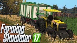 MOD TRATOR BRASILEIRO CBT 8060 (BETA)   FARMING SIMULATOR 17   PT-BR  