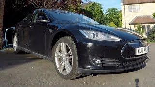 Does Tesla Need a New Model S (and some downhill fun)