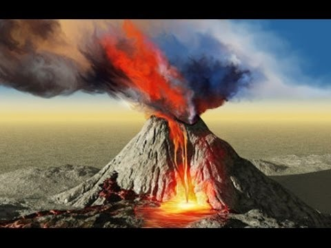 Recent Natural Disasters Volcanoes