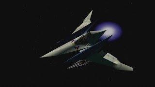 Star Fox 64 (N64, Wii U VC), Longplay (Hard route)