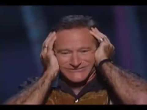 Robin Williams Plastic Surgery   YouTube 360p