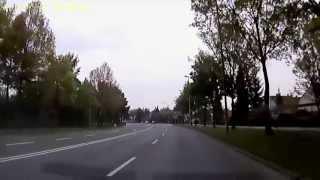 видео Автобус в Байройт
