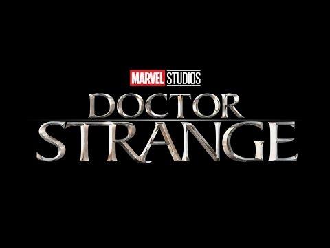 Le Kit Presse Doctor Strange