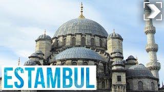 Españoles en el mundo: Estambul (1/4) | RTVE