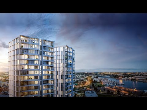 'VERVE RESIDENCES' 464-470 KING ST NEWCASTLE NSW 2300