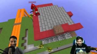 Minecraft Micro Battle Hrsl Sava