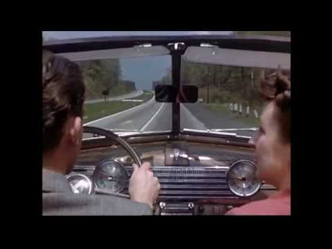 Driving Around in 1946