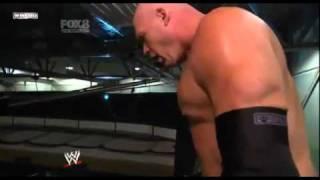 Smackdown Kane kills Paul Bearer WWE