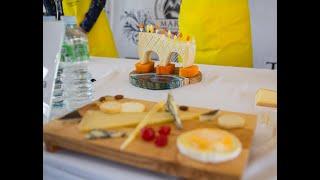 видео: Конкурс Лучший сырный сомелье 2020, как это было?