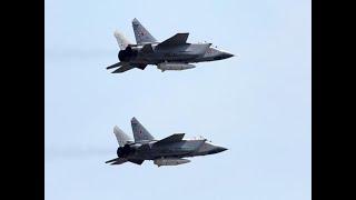 Русская «ответка»: 10 «Кинжалов» на 10 авианосцев США