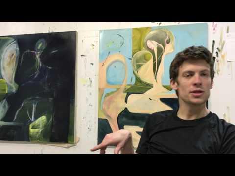 Blair Whiteford, Yale Norfolk Art  '12