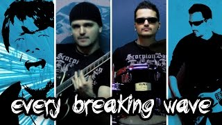 U2 - Every Breaking Wave Cover [Featuring Xiren and Zoltan] - Songs Of Innocence - Roberto Marra