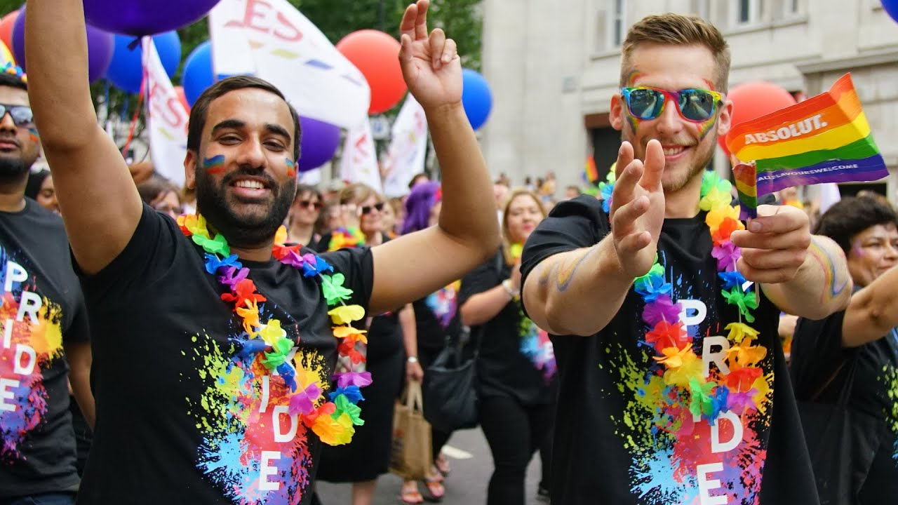 Celebrating London Pride | Tesco 2019