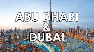 Скачать INI DIA TEMPAT WISATA FAVORIT SAAT TRAVEL KE ABU DHABI DAN DUBAI