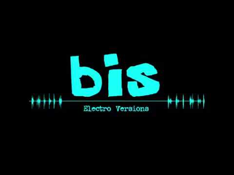 bis   'Electro Versions' Kandy Pop / Eurodisco / Keep Your Darkness