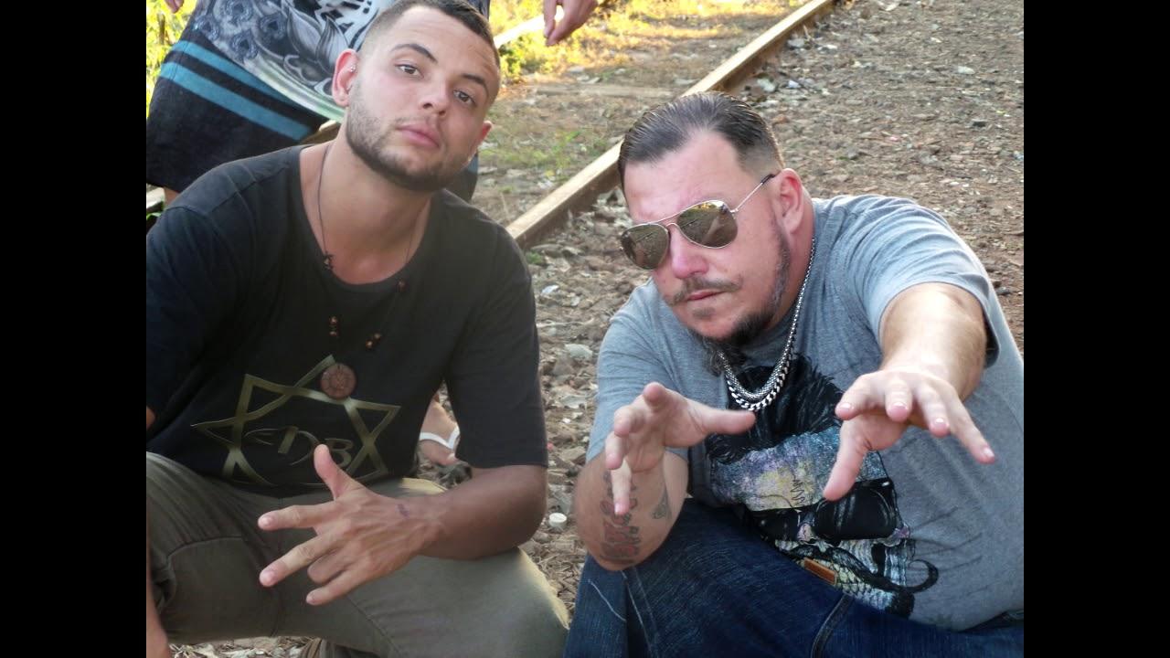 RastaKmassa feat Bronks Vmg - Ritmo quente [Prod. Akord]