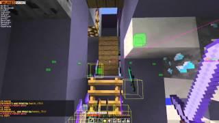 Minecraft Hacking - Skywars (Wurst)