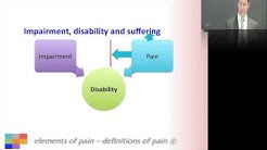 01 Definitions of pain