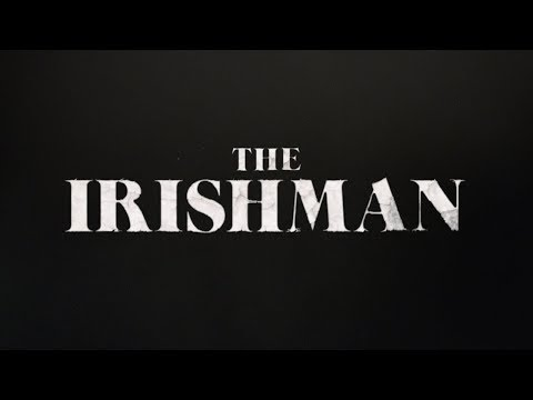 The Irishman | Announcement [HD]