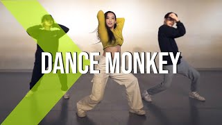 Download lagu TONES AND I - DANCE MONKEY / ISOL Choreography.