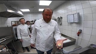 Константин Ивлев - Открытие ресторана. Шашлык-пати на радио / VLOG