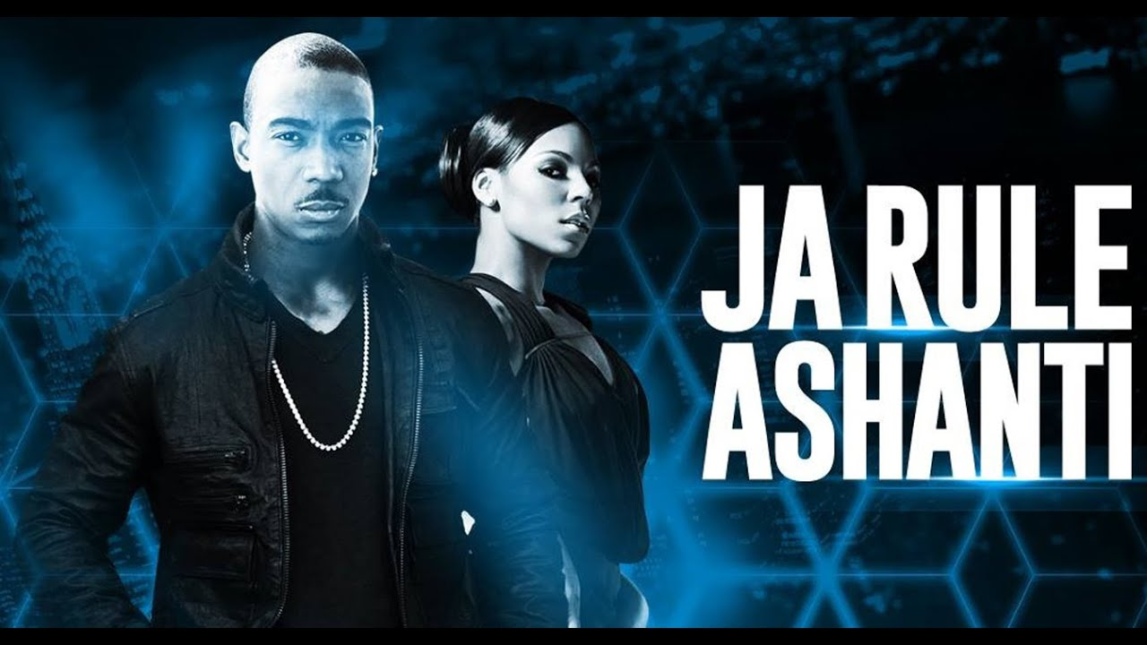 are ja rule and ashanti dating