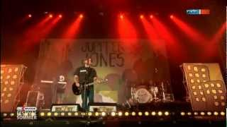 Jupiter Jones Still Live @ Highfield 2012 MDR SPUTNIK Festival Sommer