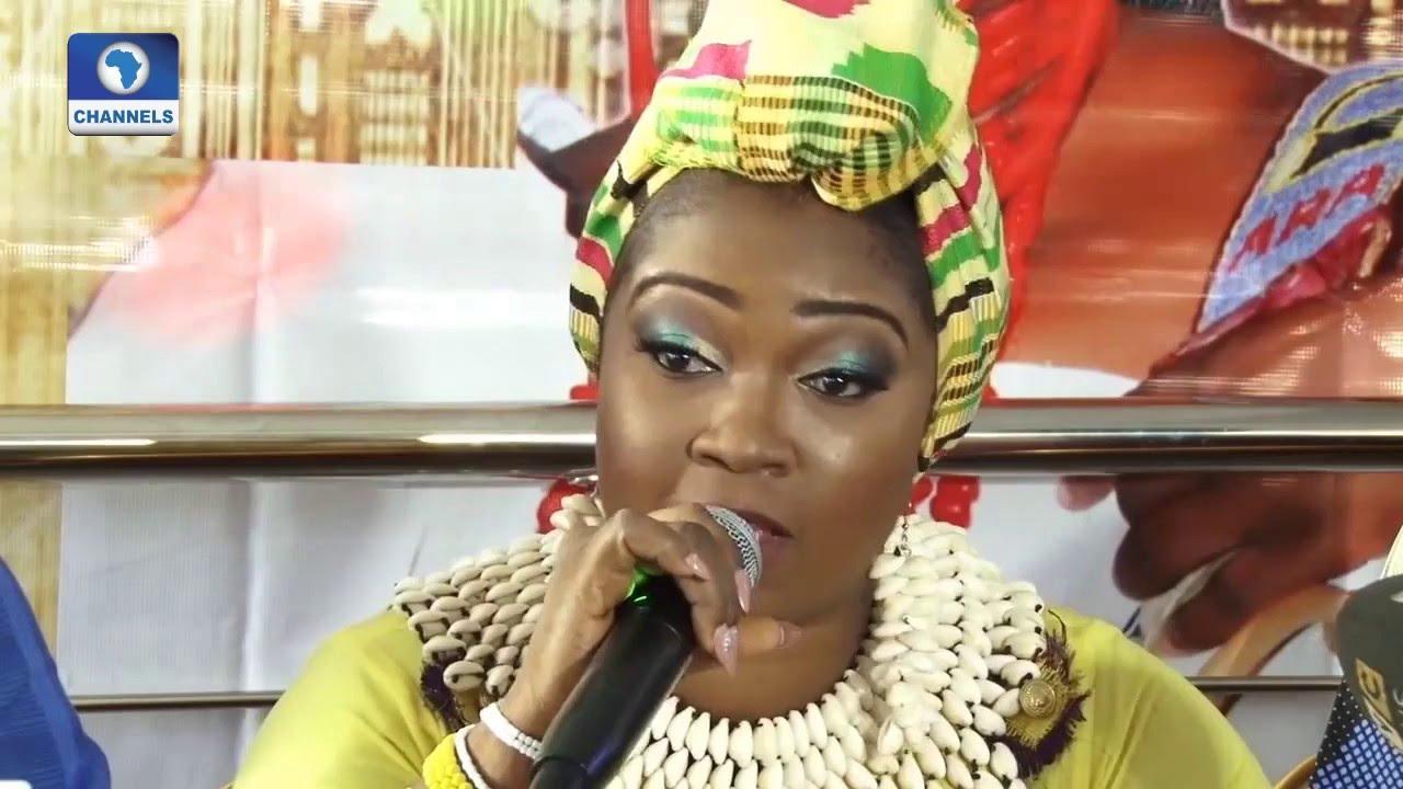 EN: Nigeria's Top Drummer, Ara, Makes Shocking Revelations About Career -  YouTube