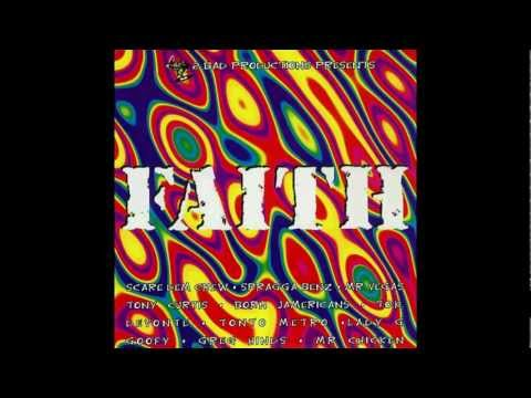 Hawkeye - Ooh Ha Ha [Faith Riddim 1998]
