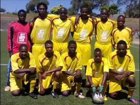 Bushbuckridge Deaf Football Club