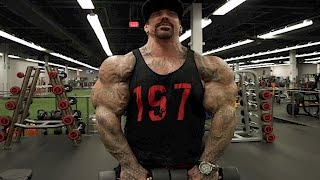 MY 2 CENTS - FRONT DELTS -  ISOLATING FOR GROWTH - 90% DO THEM WRONG