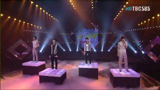 [HD] 080713 2AM - This Song MP3