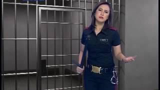 Sipir Cantik : Polisi Gadungan - BIS 20/09